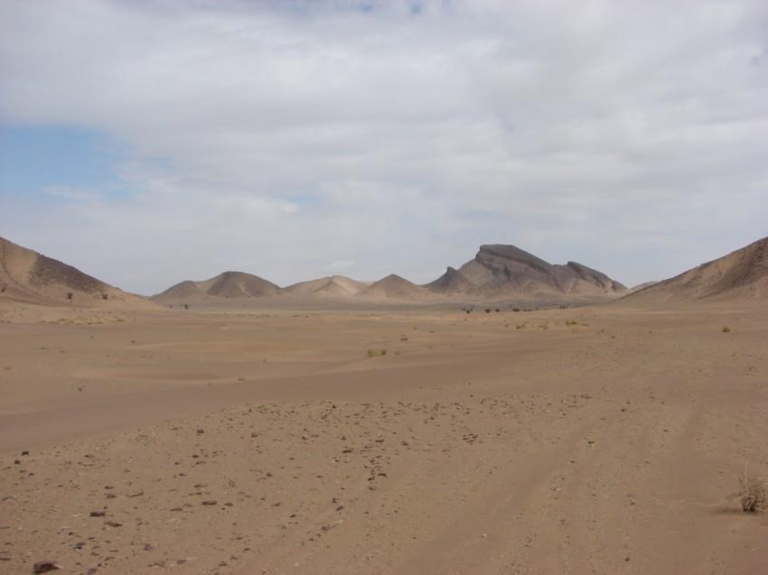 Le Grand Sud du Maroc - II 989559149