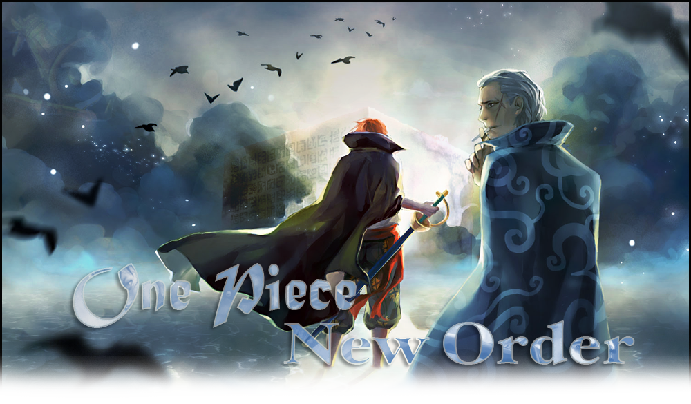 One Piece New Order