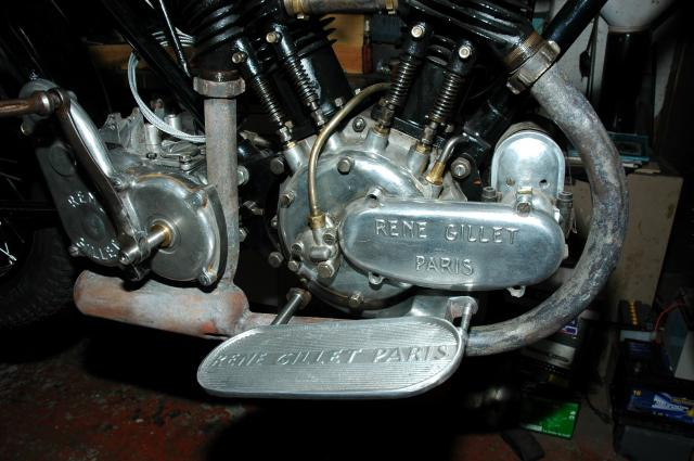 Moto René Gillet 750 type G 1929 - Page 6 990212DSC0922