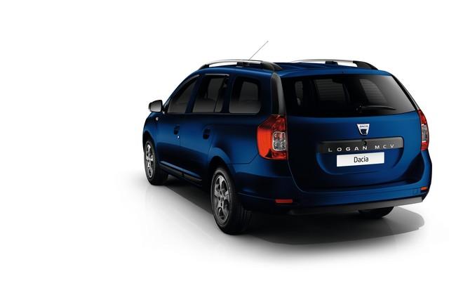 Dacia : une série limitée anniversaire pour tous les modèles de la gamme 9903326631716