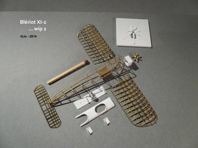 Trois bricoles pour un Pitts - kit LS - 1/72 990392Bl1103