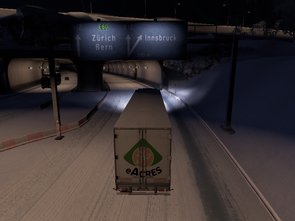 ETS2 - On the road 4 et extension Russie 990478ets200014