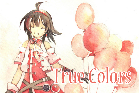 ▶ True Colors 990539Sanstitre5