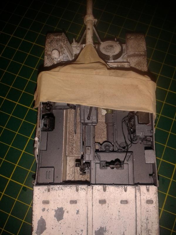 Sd.kfz 131 Marder 2 Dragon 1/35 - Page 4 99071620151221135548
