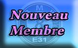 nouveau membre