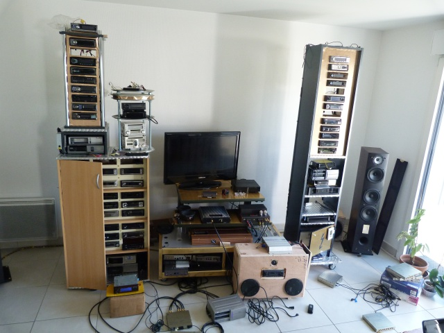 Les Clarion DRX 9175 et 9375, bombes musicales ! 991068P1130310