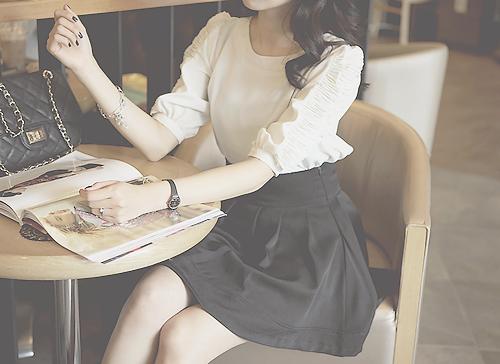 Korean Fashion 991829tumblrm9ffy2trO01qhurlto1500