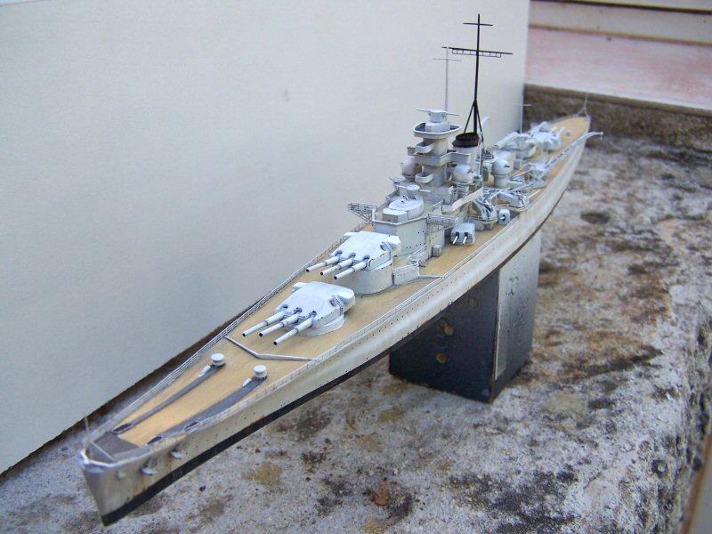 Dkm Scharnhorst 1938/39 airfix 1/600 - Page 4 992182Dkm_Scharnhorst_079