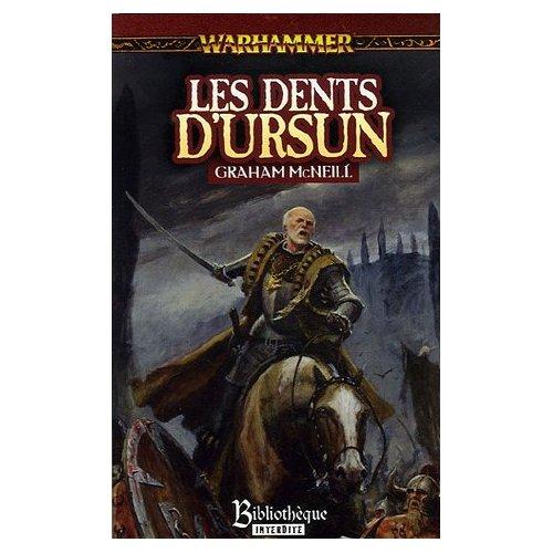 Graham McNeil et Warhammer 992451Dentsdursun