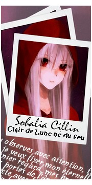 Sohalia Cillin