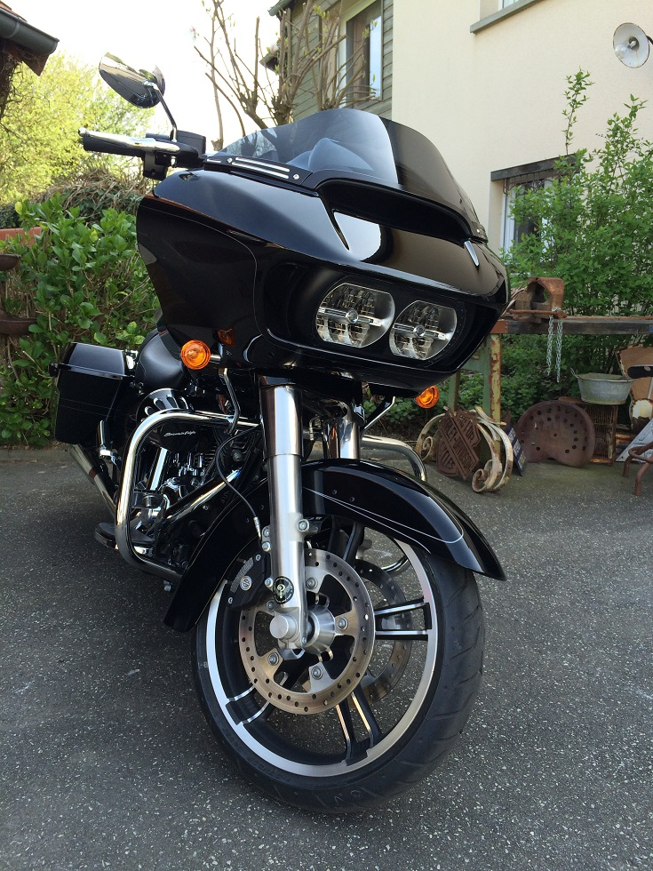 MODIFICATIONS ROAD GLIDE 2015 - Page 4 993038IMG4823