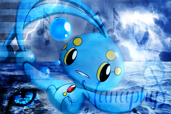 Journal de Vent d'Aigle 993077Manaphy