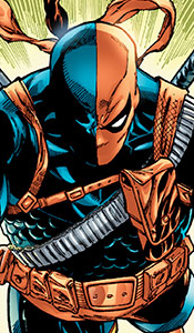 DC Earth RPG 993222deathstroke