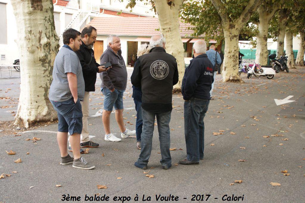 [07] 23/09/2017 - 3ème rassemblement - balade à La Voulte 993248DSC02433