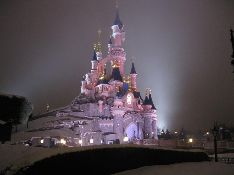 [Disneyland Paris] Séjour au Disneyland Hotel du 21 au 25 janvier 2013 - Page 5 993646IMG4786