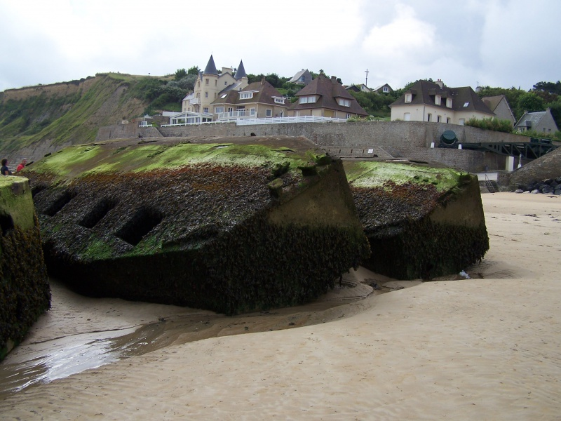 Mon séjour en Normandie 2012 995438Normandie2012073