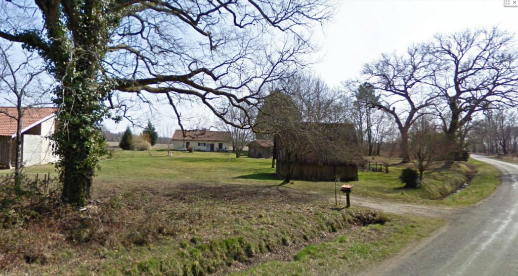 1998: le /05 à 14h30 - Un phénomène ovni surprenant - Bélis - Landes (dép.40) 996365Ln2