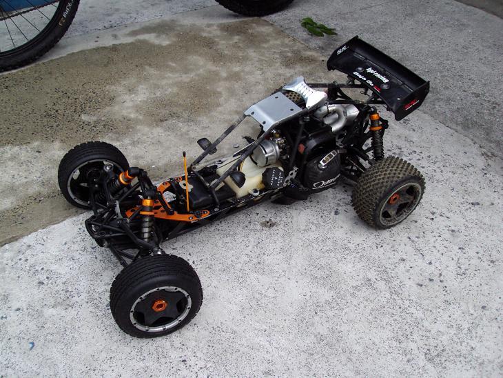 """Dummies  """" le Baja Crash Test """" 996451DSC02639"""