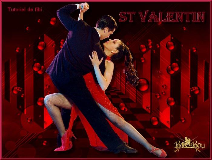 Saint-Valentin 997215STvalentin