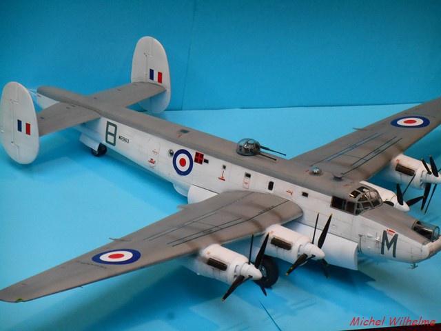 Avro  Shackleton MR .mk2 - Page 2 998427DSCN9563Copier