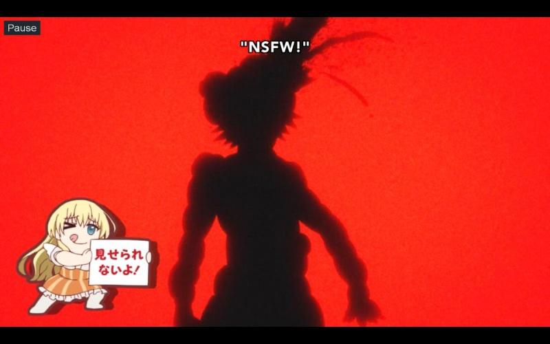 [2.0] Caméos et clins d'oeil dans les anime et mangas!  - Page 7 998809HorribleSubsNoRin12720pmkvsnapshot073120140331220703