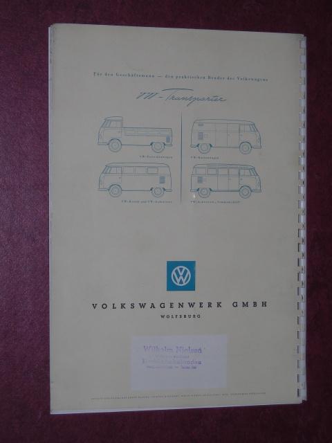 Brochure reliée coccinelle  999341DSCN2647
