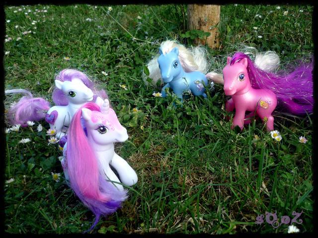 Les petits poneys de sOoZ - G1 à G5 999407P1140842