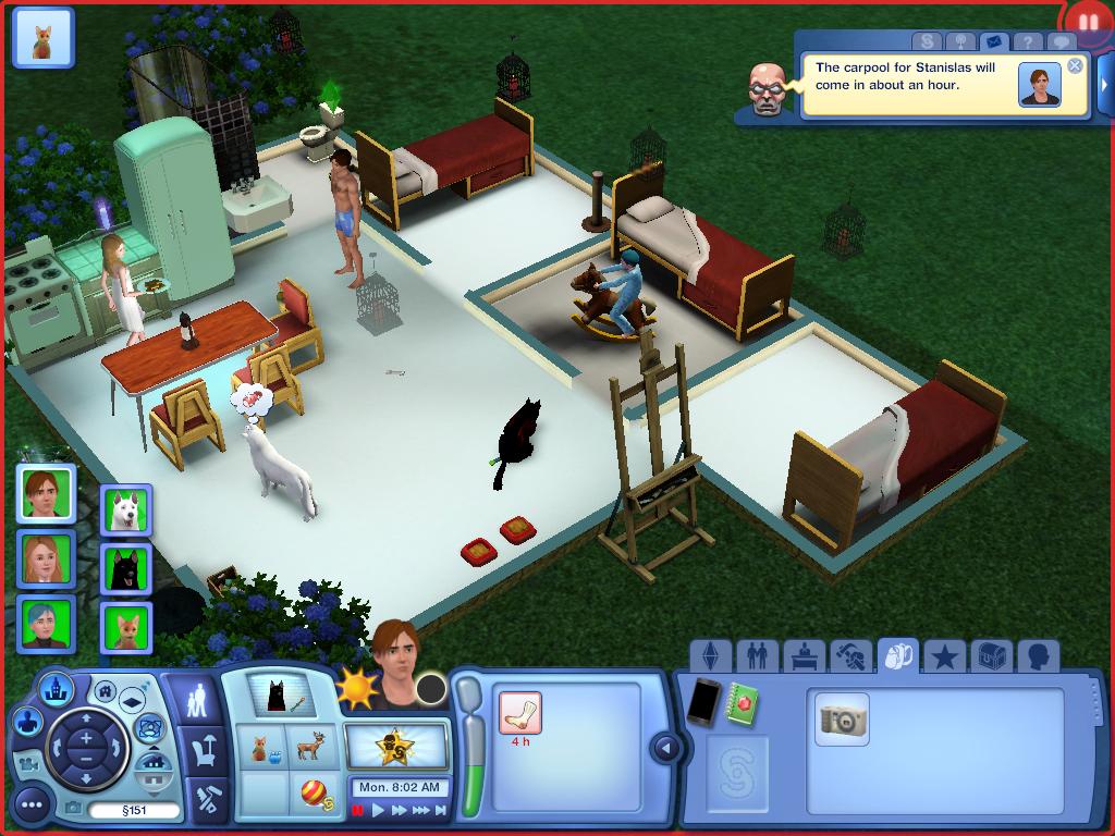 Les Sims ... Avec Kimy ! 999750lematinsorajoueStanaunpijamabateauxetkimyfaitdesgauffres