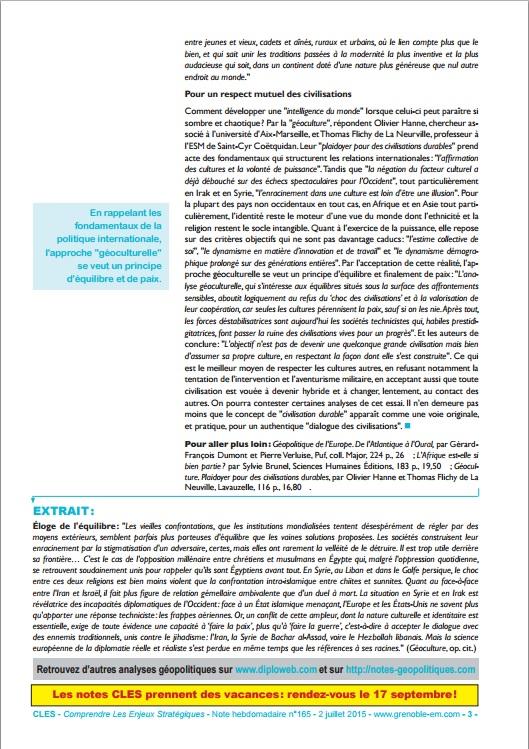 Géopolitique Mondiale - Page 3 999924853