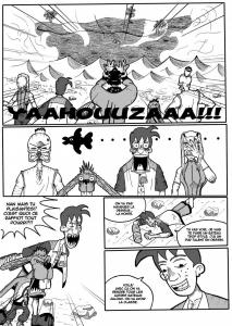 [Manga amateur] Golden Skull - Page 4 Mini_123361pl11