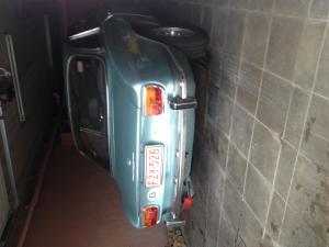 Giulia gt 1750 Blue chiaro Mini_127254image841