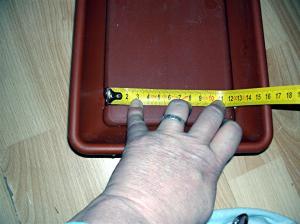 Petit tuto pour faire tenir des pots sur un lit de billes d'argile Mini_134871tutobille9