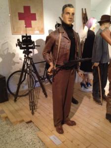 Musée de la Résistance dans le VERCORS Mini_136455IMG0469