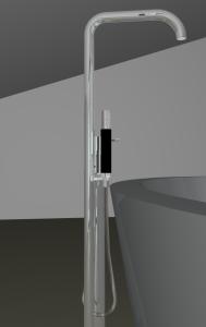 """Challenge thème : """"modélisation et rendu d'une maison atypique"""" - Silk37 & SB - ArchiCAD 17 - 3DS/V-Ray - Photoshop Mini_147595OLSHouseSalledeBainevue2"""