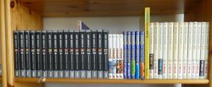 Collection (quasi) complète de Veggie 11 Mini_153283P1020002