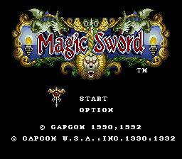 Magic Sword - Fiche de jeu Mini_159637171