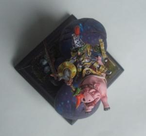 Les réalisations de Pepito (nouveau projet : diorama dans un marécage) - Page 2 Mini_169711Cochongob83