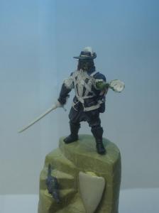 Les réalisations de Pepito (nouveau projet : diorama dans un marécage) - Page 2 Mini_169892D26