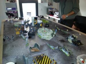 Rapport de bataille - SMC contre SM [Raven Guard] 1850 pts 1 CPM Mini_19787820161204FInT1SMC2