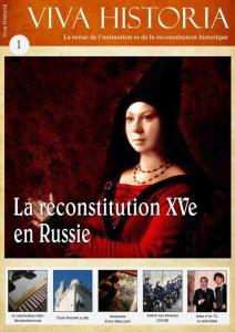 "Nouvelle revue ""Viva Historia"" Mini_203720couverture"