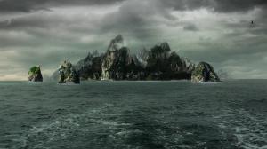 L'île de Lian Yu