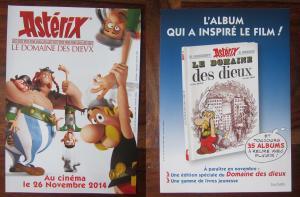 Album le domaine des dieux version spéciale et version luxe. Mini_218813flyerdomainedesdieux2014