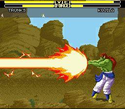 Dragon Ball Z : La Légende Saien - Fiche de jeu Mini_219874273