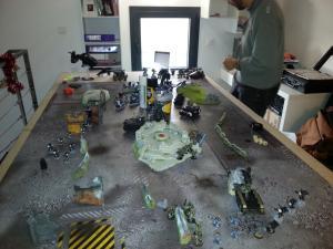 Rapport de bataille - SMC contre SM [Raven Guard] 1850 pts 1 CPM Mini_22332420161204FinT1RG