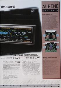 //////Alpine CTA 1505, un super tuner pour un système évolutif! Mini_230745P11503882