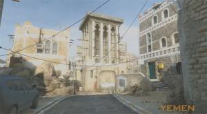 Call Of Duty Black Ops 2 : les infos multijoueurs Mini_230783yemen