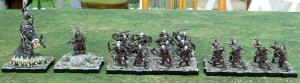 Peinture de mon armée de Mort-Vivants Mini_236072100pts