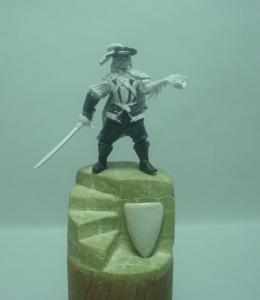 Les réalisations de Pepito (nouveau projet : diorama dans un marécage) - Page 2 Mini_243684D10
