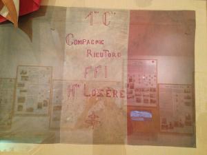 Musée de la Résistance dans le VERCORS Mini_245796IMG0504