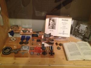 Musée de la Résistance dans le VERCORS Mini_269157IMG0493